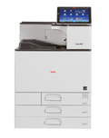 iColor 800 White Toner Transfer Printer