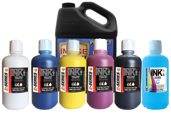 Image Armor E-Series Changeover Kit Large