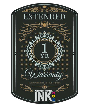 icolor 550 Extended Warranties