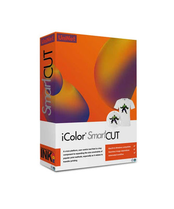 iColor SmartCUT Transfer Software
