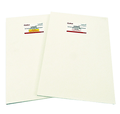 iColor Ultra Premium 'A' Foil and 'B' Adhesive Transfer Paper for Light and Dark Textiles