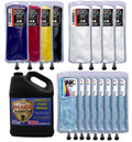 Image Armor 250ml EZ 8 Bag Change over Kit