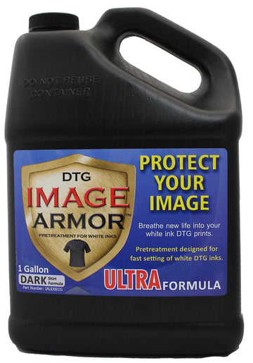 Image Armor ULTRA Dark Shirt Pretreatment Gallon