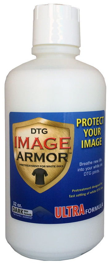 Image Armor ULTRA Dark Shirt Pretreatment Liter