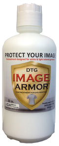 Image Armor Light Shirt Pretreatment Liter