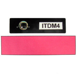 Magenta DTG ink chip for HM1 Kiosk and Eclipse Garment Printers