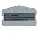 Epson 3880 Waste Maintenance Tank Chip Resetter