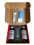 Printhead 911 Clog Cleaner KIT for Brother Print Heads