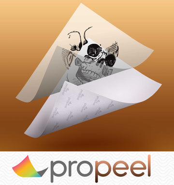 Propeel High Quality Laser Temporary Tattoo Paper 10pk