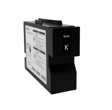 Ricoh Ri 1000 Black Ink Cartridge