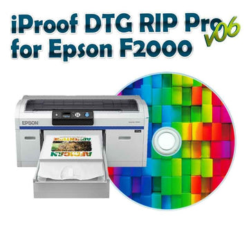 RIPPRO for Epson SureColor F2000