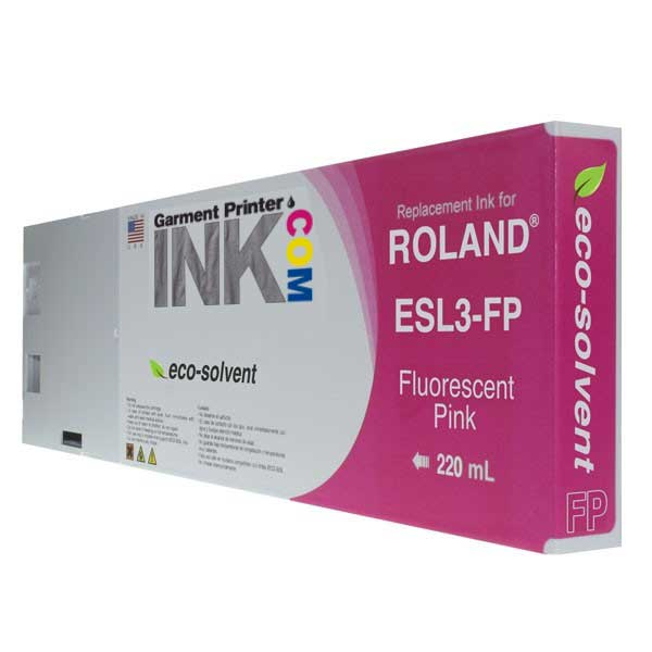 Roland Eco-Sol MAX Replacement Ink