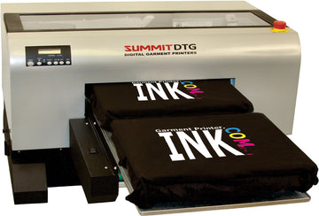 DTG Summit Teflon Coated Print Head