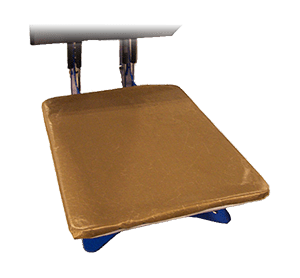 16 x 20 Teflon Bottom Table Wrap