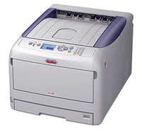 Complete Pkg iColor 600 Printer -  White Toner Laser Transfer Printer from UniNet