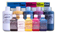 Best price on all DTG Inks
