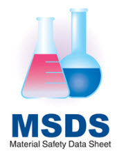 MSDS for Image Armor E-series Inks