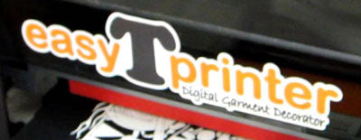 easy T printer Reviews