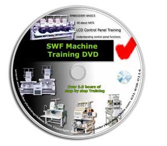 SWF service and support