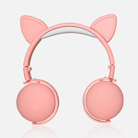 Audifonos - Cat (bluetooth)