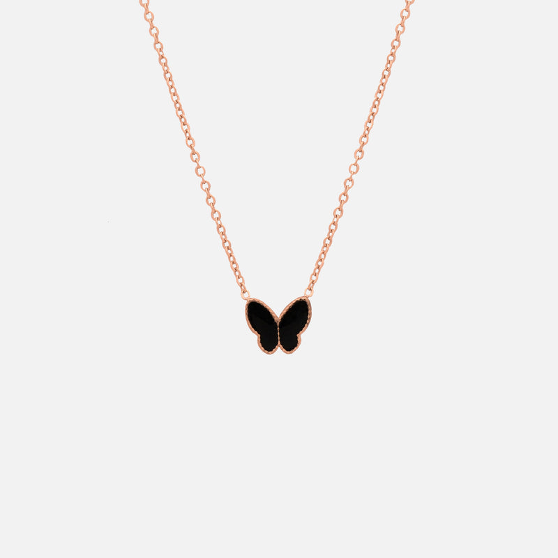 Collar - Butterfly