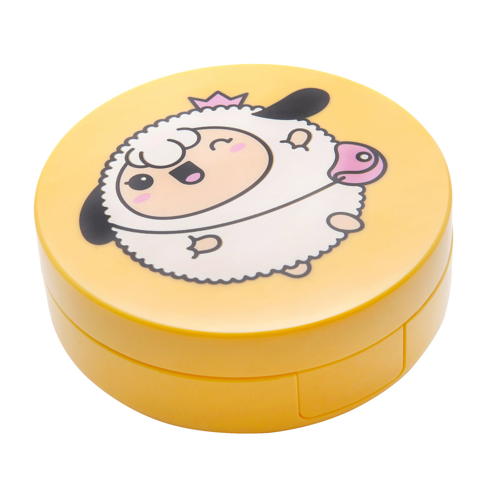Puttisu Safe Baby Mild Sun Cushion SUNSCREEN