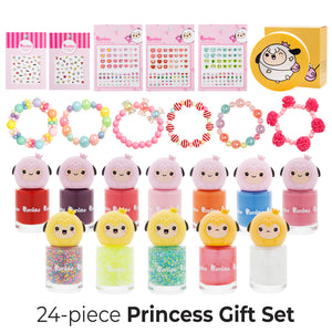 24-piece Princess Gift Set