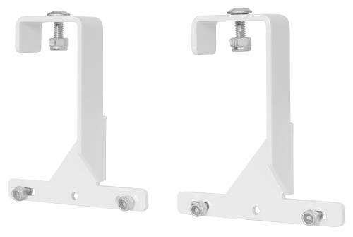 Sun System® Universal Reflector Uni-Strut Brackets - Sunlite Gardens Your Hydroponic,  Automation, and Gardening Supplies