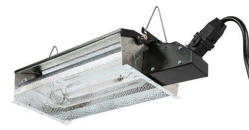 Sun System® Par Pro® Commercial Reflector with Hyper Arc® Lamp - Sunlite Gardens Your Hydroponic,  Automation, and Gardening Supplies
