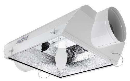 AC/DE® Double-Ended Air-Cooled Reflector 8 in - Sunlite Gardens Your Hydroponic,  Automation, and Gardening Supplies