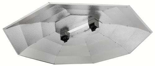 Silver Sun® DE Reflector - Sunlite Gardens Your Hydroponic,  Automation, and Gardening Supplies