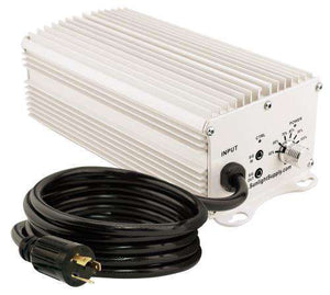 Sun System® 1 LEC® Brand 315 Etelligent™ Compatible Ballast - 347 Volt - Sunlite Gardens Your Hydroponic,  Automation, and Gardening Supplies
