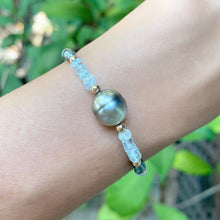 Load image into Gallery viewer, Kauai Queen Tahitian Pearl Bracelet