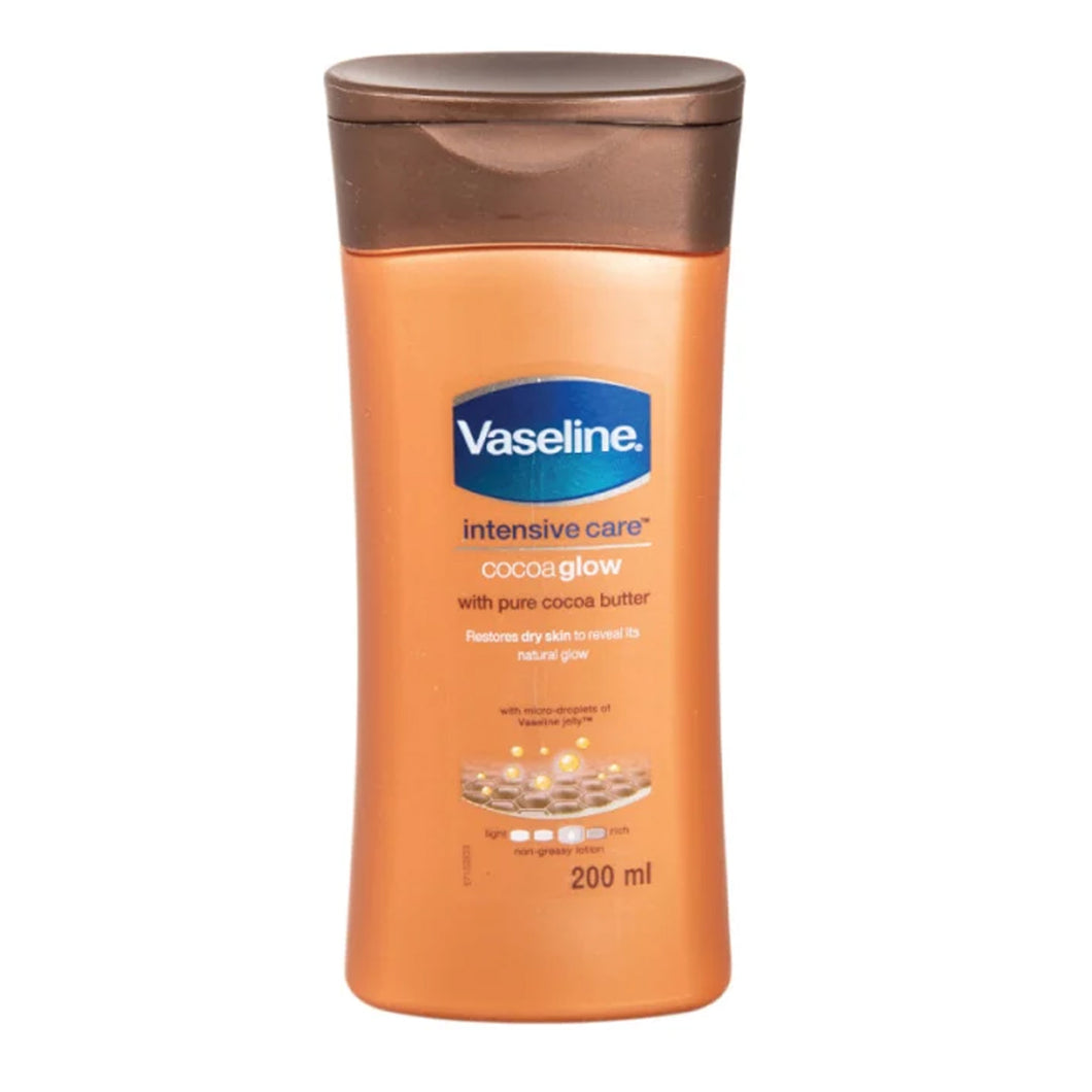 Vaseline Intensive Care Cocoaglow