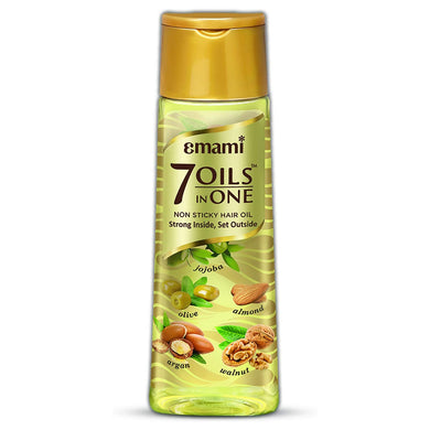 7 Oils in One Hair Oil 200ml