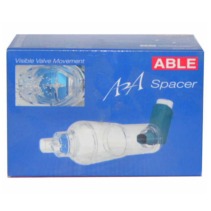 Able Spacer A2A Device Glaxosmithkline Pakistan Limited