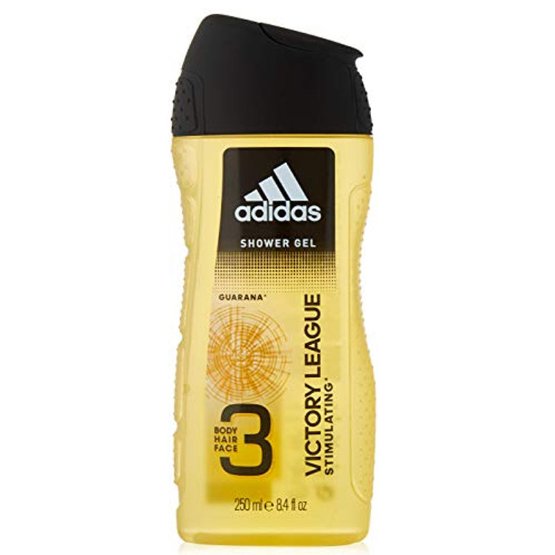 Addidas Victory League Shower Gel 250ml