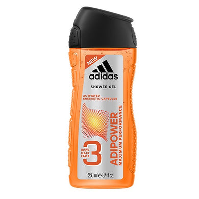 Addidas Adipower Shower gel 250ml