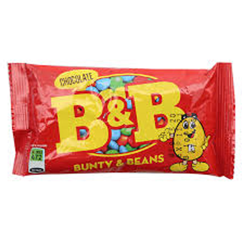 B And B Chocolate Red jpg