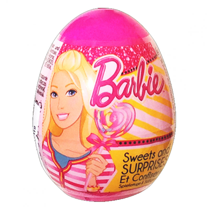Barlie Surprise Egg