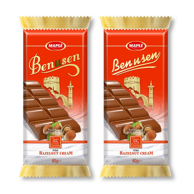Benusen Hazelnut Chocolate