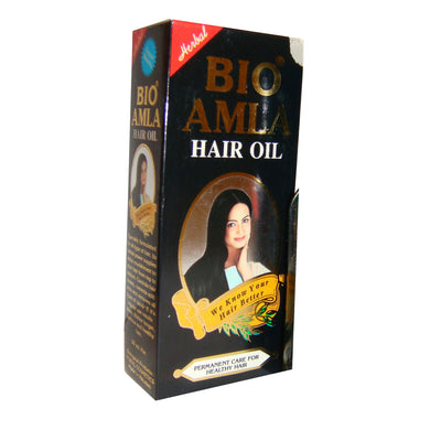 Bio Amla Hair Oil 100ml