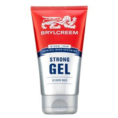 Brylcreem Strong Gel 150ml jpg