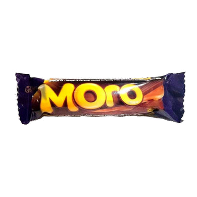 Cadbury Moro Chocolate 25gm