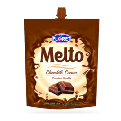 Chocolate Cream Melto