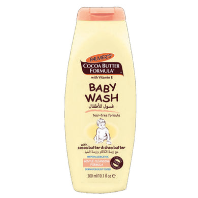 Cocoa Butter Formula Body Wash 300 ml