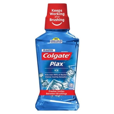 Colgate Plax Mouth Wash 250ml jpg