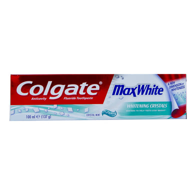 Colgate Max White Tooth Paste 100ml Tooth Paste.jpg