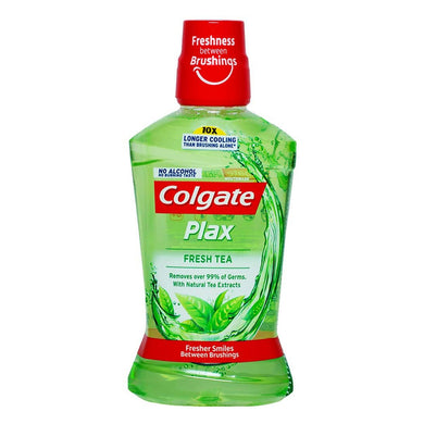 Colgate Plax Tea Fresh 250ml