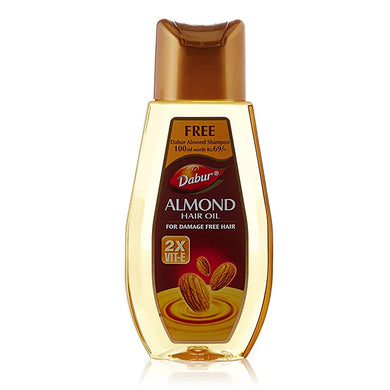 Dabur Almond Hair Oil 250ml